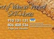 Hola soy africa, 910131131 - 806408536