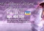Noemi vidente de nacimiento 910131131 - 806408536