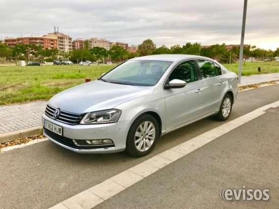 Volkswagen passat 2.0tdi advance bmt dsg
