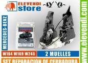 Kit de reparacion cerradura mercedes w211 w203 w2…