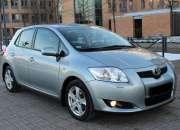 Toyota auris 1,4d-4d sol blue
