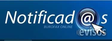 Cómo enviar un burofax con notificad@s