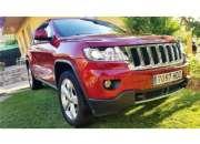 Jeep grand cherokee edición 3.0 crd overland