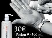 POTION 9 por tan solo 30€