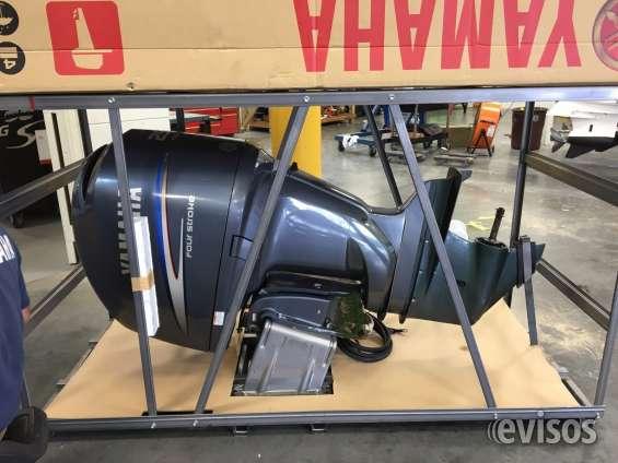 Yamaha four stroke 250 horsepower outboard motor
