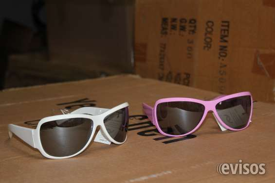 Liquidación de gafas de sol 0.10€