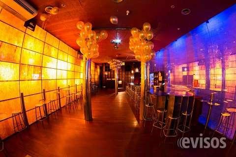 Locales y discotecas para graduaciones y fin de curso