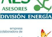Asesor comercial sector energetico