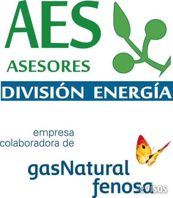 Comercial sector energetico
