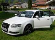 Audi a6 2.0 tdi,2008,172584 km