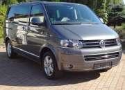 Vendo volkswagen multivan 2.0 tdi - 140 bhp