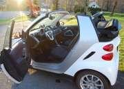 Smart fortwo cabrio  (1000€)