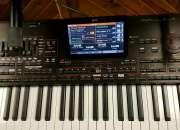 Korg pa4x profesional arranger teclado