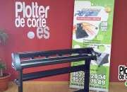 Plotter de corte barato de 120cm refine eh1351u