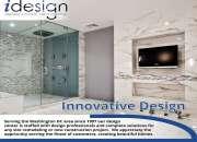 Innovative design, cutting edge materials