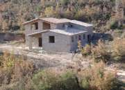 Masia en la comarca del bages