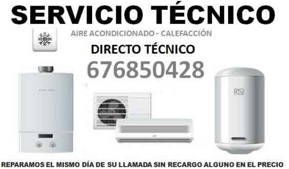 Servicio técnico carrier miraflores de la sierra telf: 689895988