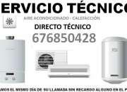 Servicio técnico saunier duval tarragona telf. 67…
