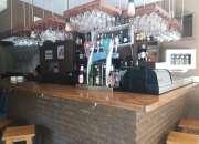 Traspaso bar restaurante 250m² con terraza en zon…