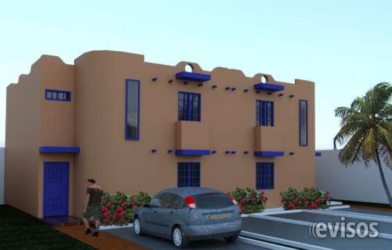 Oportunidad casas pre-venta duplex