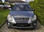 Honda cr-v 3500 euro  año modelo 2006
