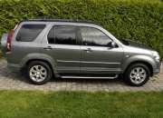 Honda cr-v primera vez registrada 23.11.2005