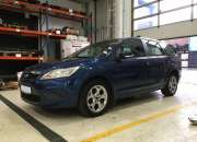 Ford focus 2008, 140 500 km