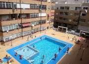 Apartamento 1+1 dormitorio con piscina amueblado