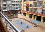 Apartamento 2 dormitorios amueblado playa del cura
