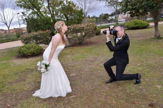 Fotos de Fotografo de bodas buen precio economico reus 6