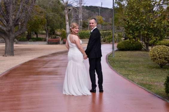 Fotos de Fotografo de bodas buen precio economico reus 7