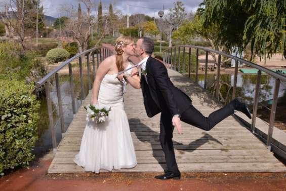 Fotos de Fotografo de bodas buen precio economico reus 4