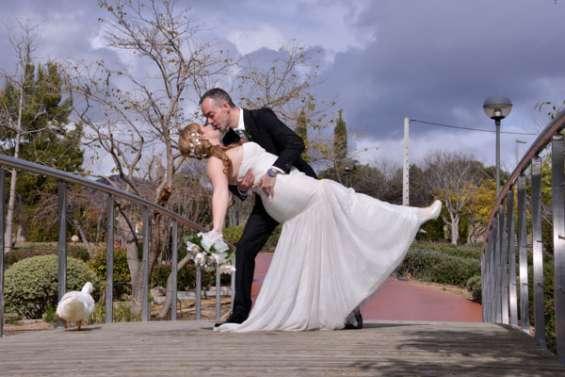Fotos de Fotografo de bodas buen precio economico reus 3