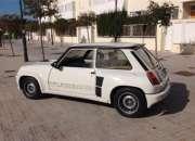 Renault r5 1984  usado
