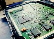 Chip tuning reprogramación de centralitas