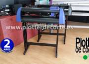 Plotter de corte refine pro720 uso profecional co…