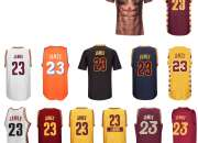 Camiseta cleveland cavaliers james