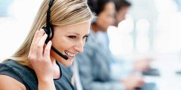 Agente telefónico recepción y emisión (467)