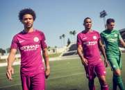 Camisetas de futbol manchester city 2017 2018