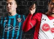 Camisetas de futbol southampton 2017 2018