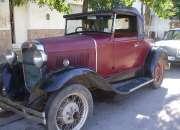 Juan jose oyhamburu restaura coches antiguos y cl…