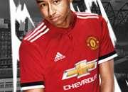 Camisetas de futbol Manchester United 2017 2018