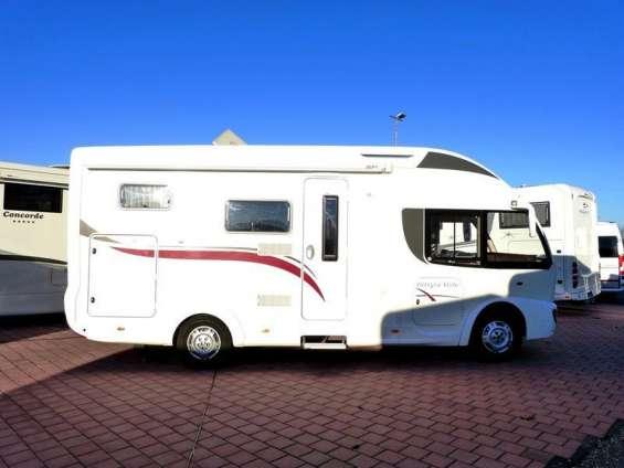 Fotos de Camping-car eura mobil 660 hb 2