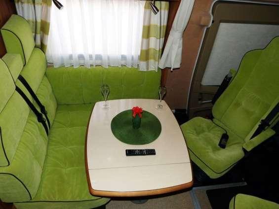 Fotos de Camping-car eura mobil 660 hb 5