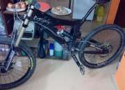 Mountainbike gama alta