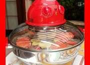 Horno portatil para cocinar de todo griglioso. ca…