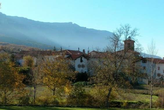 Fotos de Casa rural zubiarena 15