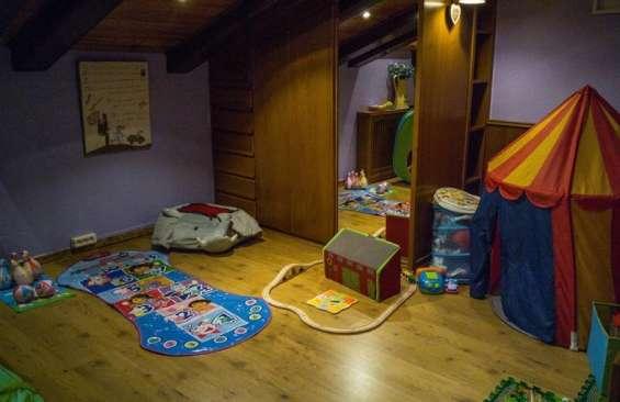 Fotos de Casa rural zubiarena 12