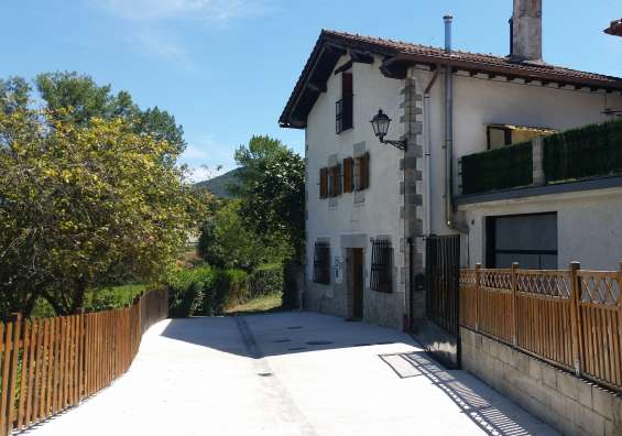 Fotos de Casa rural zubiarena 1
