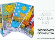 Tarot fatima rey tu tarot de confianza